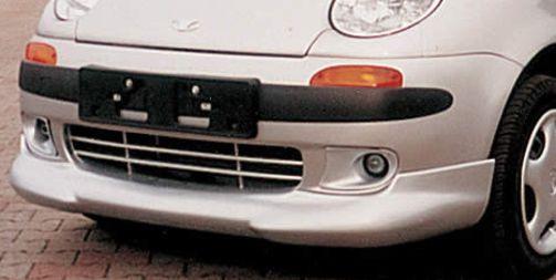 SPORT Frontspoiler/Spoilerlippe Daewoo Matiz