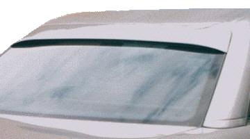 Heckscheibenblende/Heckscheibenspoiler Audi 100 C4/4A