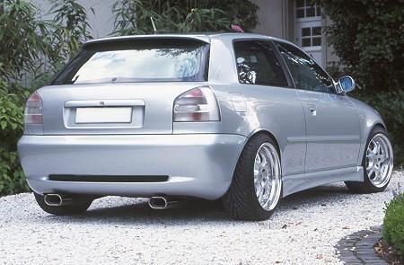 Heckschürze/Heckstoßstange Audi A3 8L