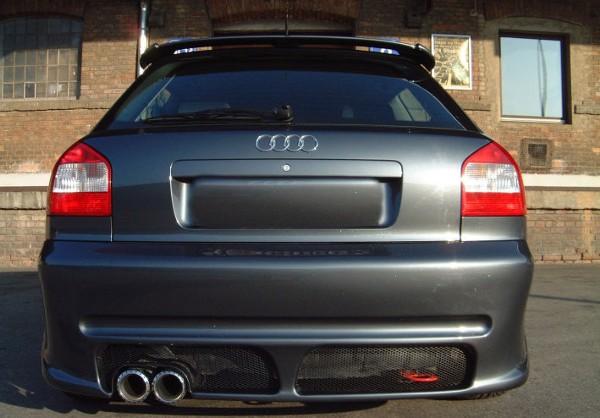 PAKFEIFER Heckschürze/Heckstoßstange Audi A3 8L