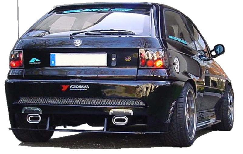 LENK Heckschürze/Heckstoßstange Opel Astra F CC