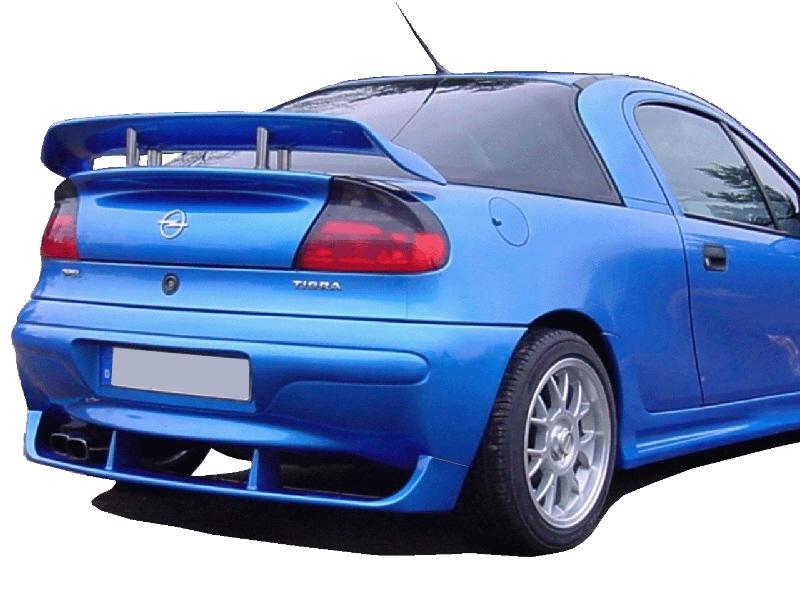 LENK Heckschürze/Heckstoßstange Opel Tigra A