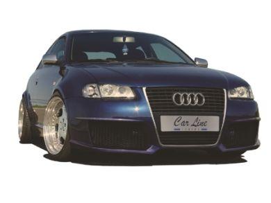 CI Singleframe Frontschürze/Frontstoßstange Audi A3 8L