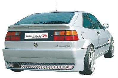 CS Heckschürze/Heckstoßstange VW Corrado