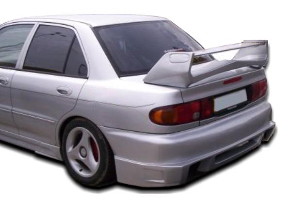FX Heckschürze/Heckstoßstange Mitsubishi Lancer CA0