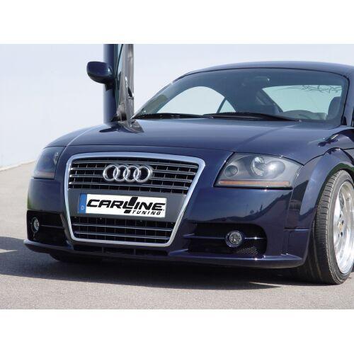 CI Frontspoiler/Frontschürze/Frontstoßstange Audi TT 8N