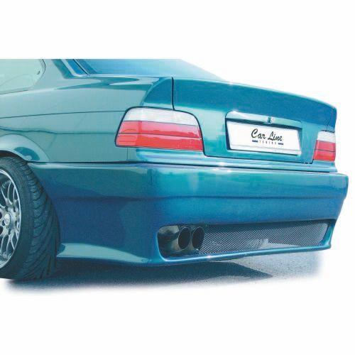 CS Heckschürze/Heckstoßstange BMW 3er E36