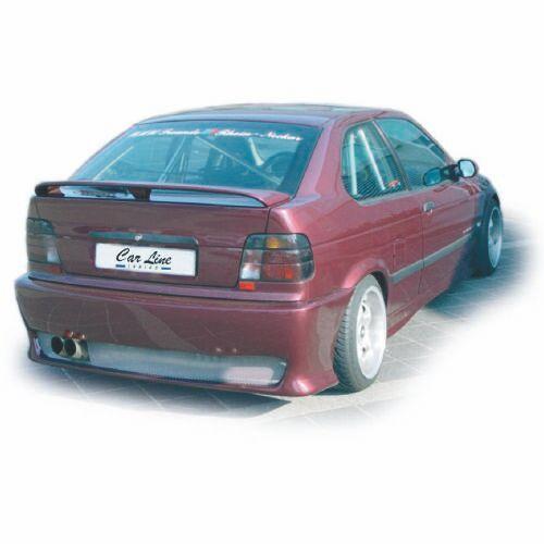 CS Heckschürze/Heckstoßstange BMW 3er E36 Compact