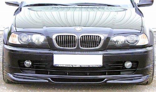 GT Frontspoiler BMW E46
