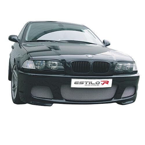 CL Frontspoiler/Frontschürze BMW 3er E46