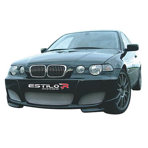 CM Frontspoiler/Frontschürze BMW 3er E46 Compact