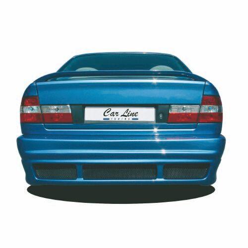 CM Heckstoßstange/Heckschürze für BMW 5er E34