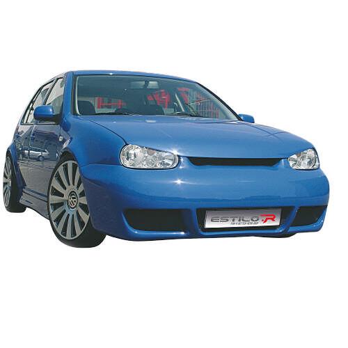 CS4 Frontspoiler/Frontschürze VW Golf 4