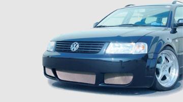 CS4 Frontspoilerstoßstange VW Passat 3B
