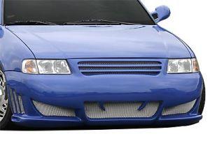 WS Frontschürze/Frontstoßstange Audi A3 8L bis 2000
