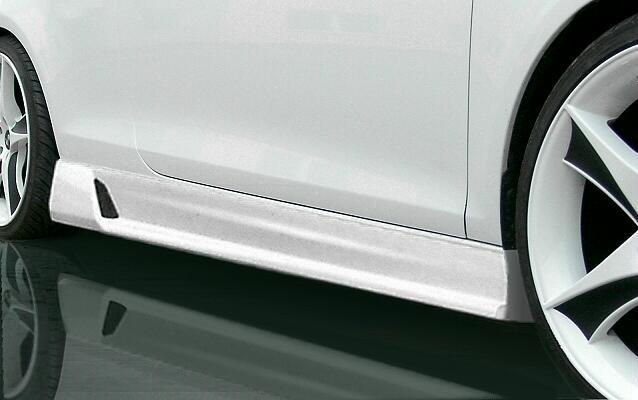 XTR Seitenschweller VW Golf 5