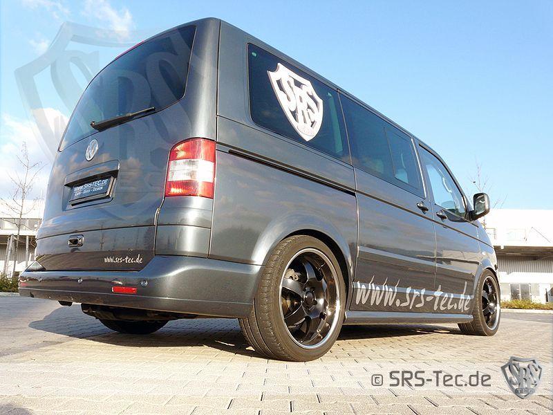 R32-Style Frontspoilerstoßstange/Frontschürze für VW Golf 4