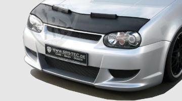 S1 Frontspoilerstoßstange/Frontschürze für VW Golf 4