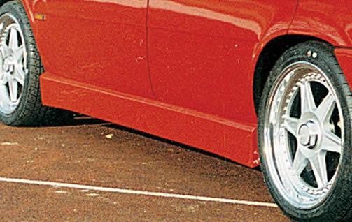 G5-R32-Style Frontspoilerstoßstange/Frontschürze für VW Golf 4