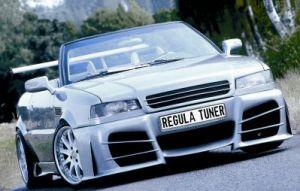 RT Frontschürze/Frontstoßstange für Audi 80/90 B3/B4