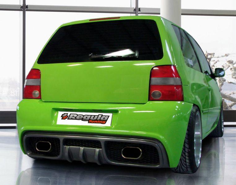 RS Seitenschwellersatz VW Golf 5