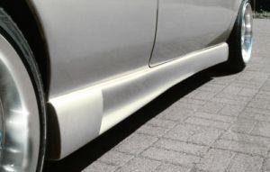 RT Seitenschweller VW Golf 3