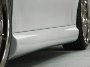 RT2 Seitenschweller VW Golf 3