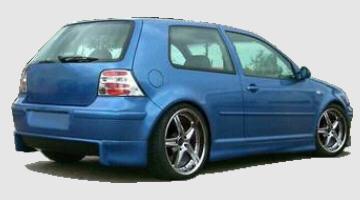 SF1 Heckschürze VW Golf 3