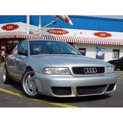 CS4 Frontschürze/Frontstoßstange Audi A4/S4 B5