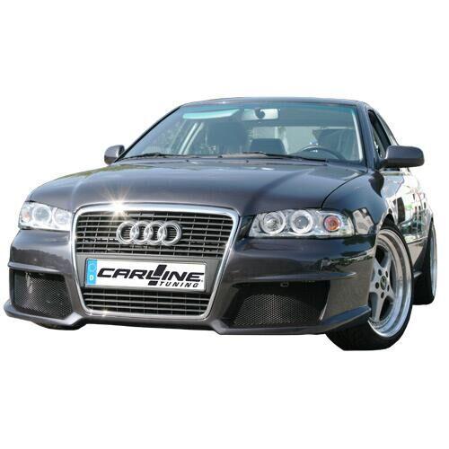 CI Frontschürze/Frontstoßstange Audi A4/S4 B5