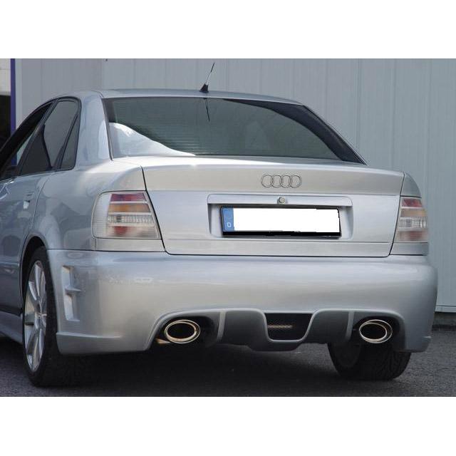 GT Heckschürze/Heckstoßstange Audi A4/S4 B5