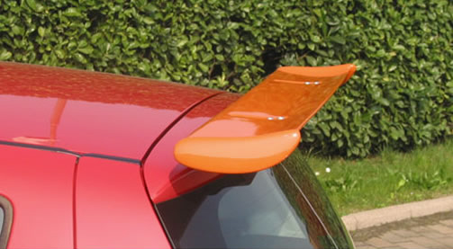 RACE Dachflügel Suzuki Swift MZ/EZ Preisvergleich
