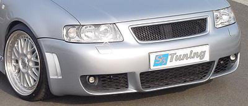 Audi RS4 Front Bumper