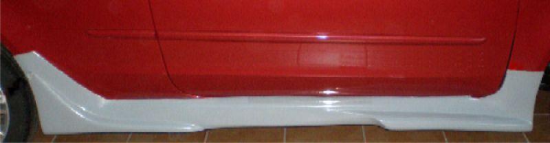 Carrat Body Kit For Mitsubishi Cz3 Czt To Buy Spoiler