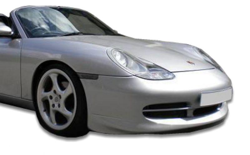 gt3 front bumper spoiler for porsche 911 type 996 spoiler. Black Bedroom Furniture Sets. Home Design Ideas