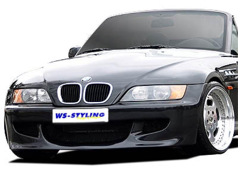 Bmw Z3 Performance Chip Bmw Z3 Front Bumper Ws Front