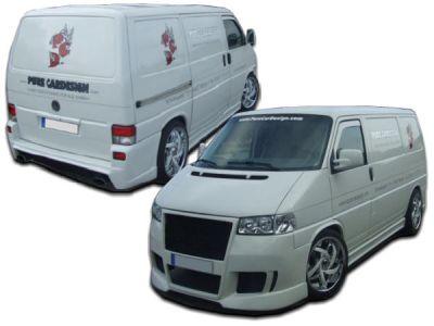 VW Bus T4 PCD Bodykit - SPOILER-SHOP com