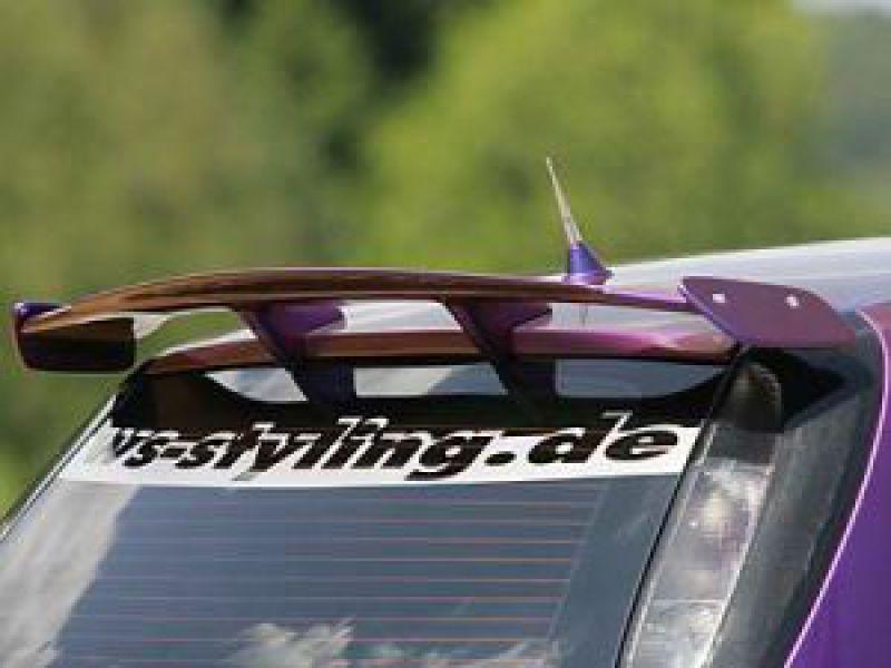Spoiler Corsa d Spoiler Opel Corsa c 189