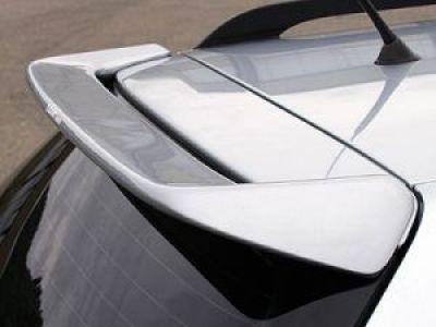 ws roof wing spoiler audi a4 b5 avant wagon spoiler. Black Bedroom Furniture Sets. Home Design Ideas