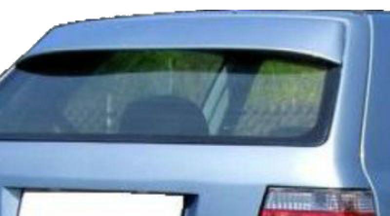 rear window spoiler fit for volkswagen golf mk3 spoiler. Black Bedroom Furniture Sets. Home Design Ideas
